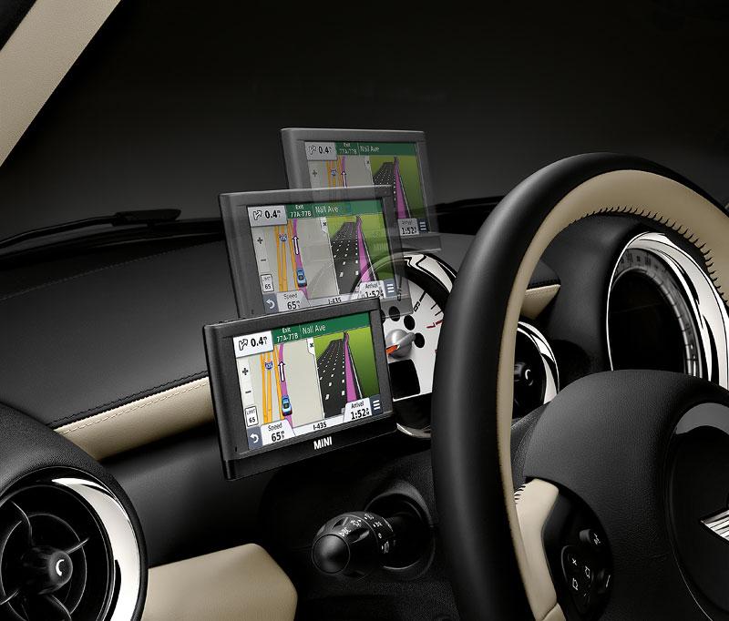 MINI Navigation Portable XL.