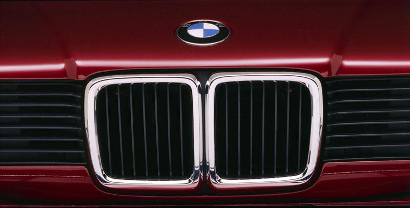 BMW 7er (E32) (1992)