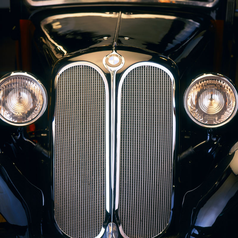 BMW 303 (1939)