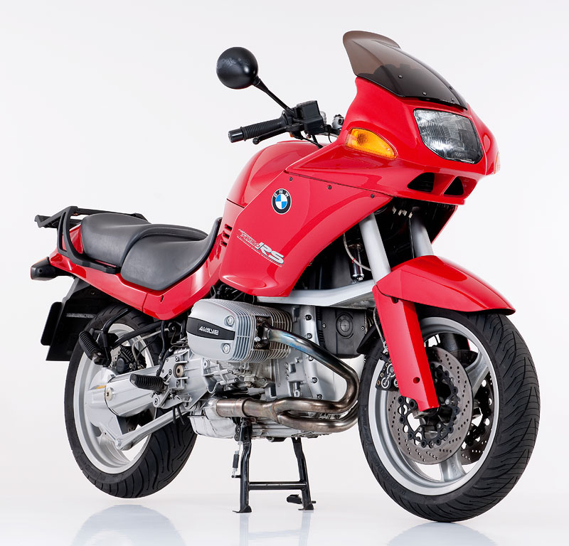 BMW R 1100 RS (1993)