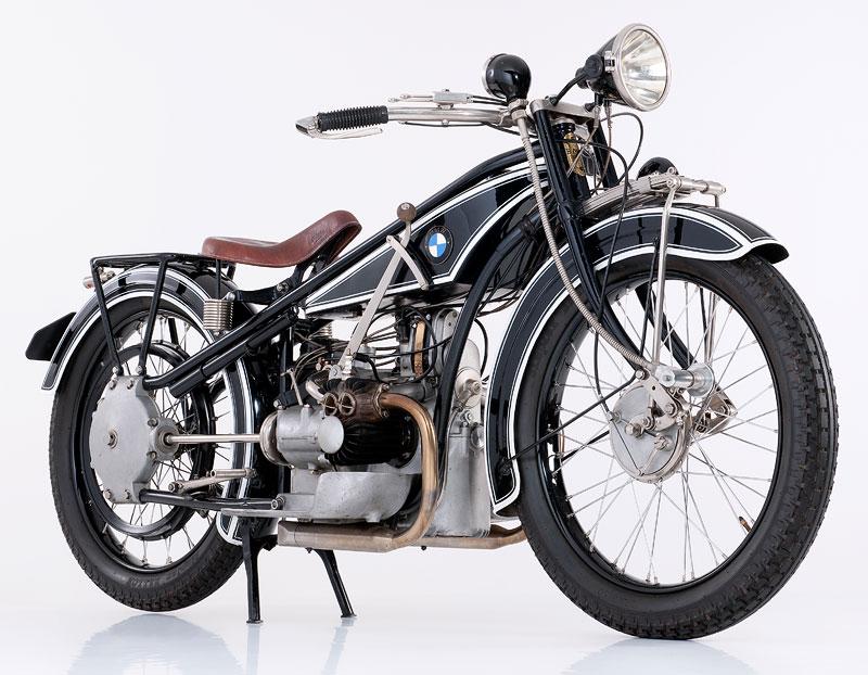 BMW R32 (1923)