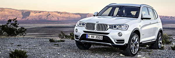 der neue bmw x3 modell f25 facelift design und. Black Bedroom Furniture Sets. Home Design Ideas