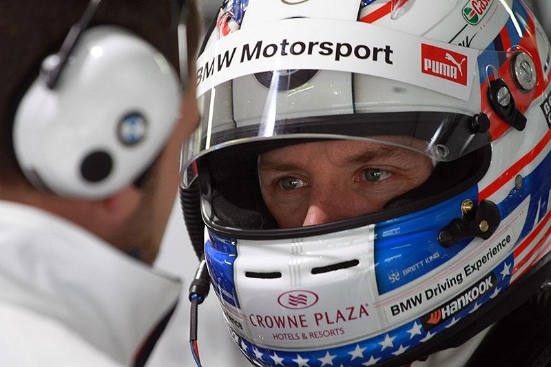 Joey Hand, Team RBM, Hockenheimring 2014