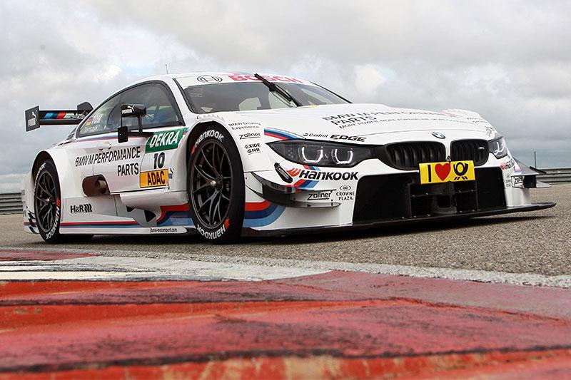 BMW M Performance Zubehör M4 DTM