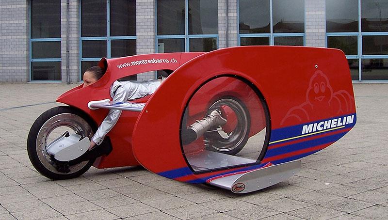 Bike Sensation auf der Essen Motor Show 2014