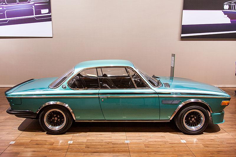 BMW 3.0 CSL, Techno Classica 2014