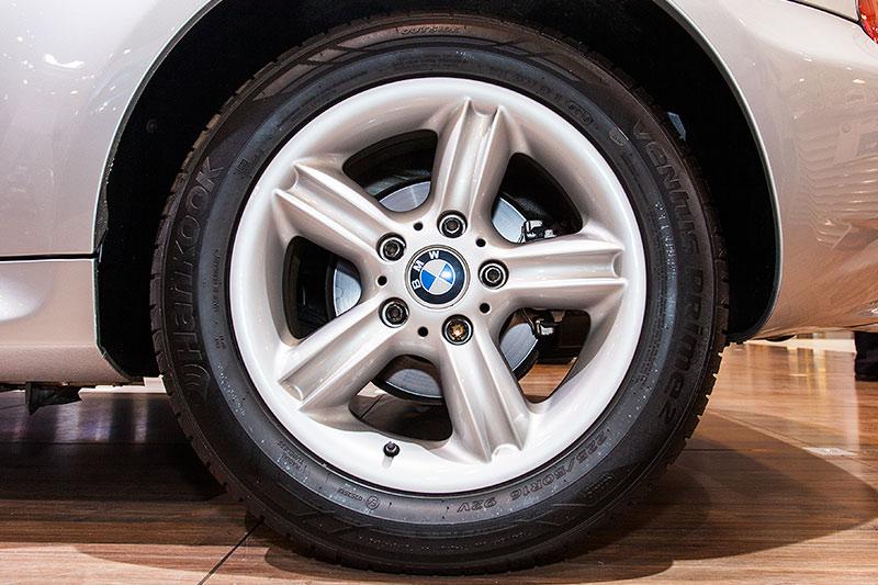 BMW Z3, Felge