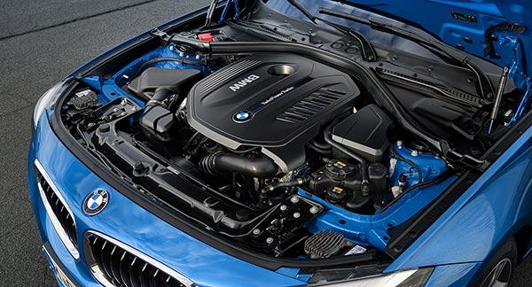 bmw 3er gt, facelift 2016: mehr leistung, weniger verbrauch. motor