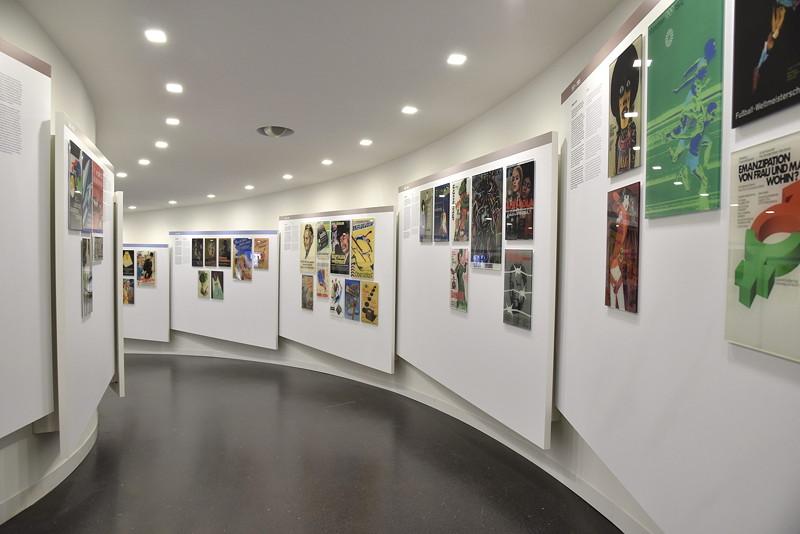 BMW Museum, Wechselausstellung '100 Meisterstücke'