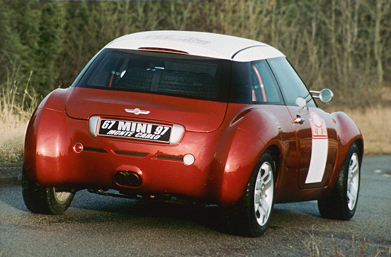 MINI ACV 30 (1997)