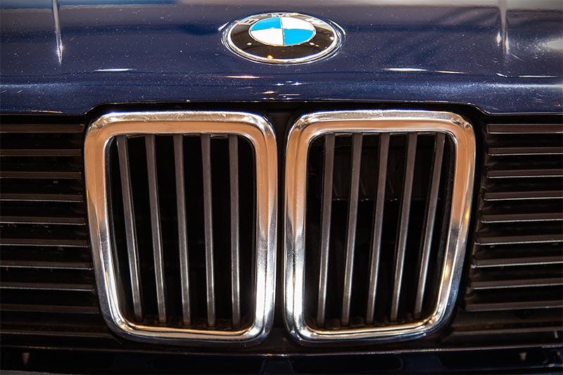 BMW 524td, Niere