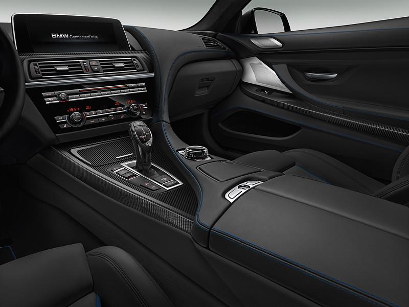 M Sport Limited Edition der BMW 6er Reihe