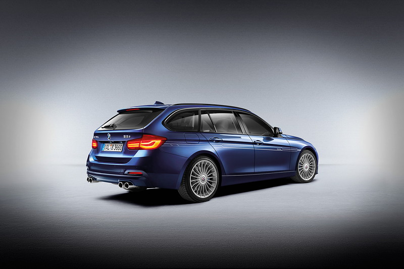 BMW Alpina B3 S BiTurbo Touring