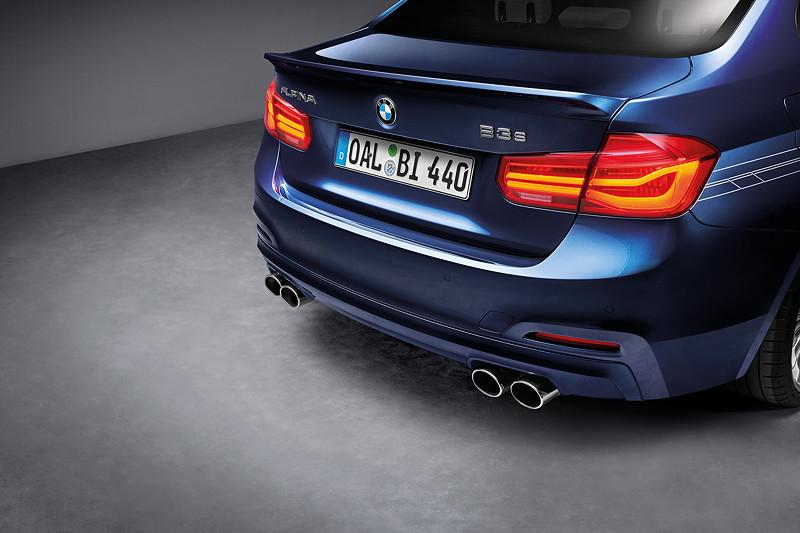 BMW Alpina B3 S BiTurbo Limousine