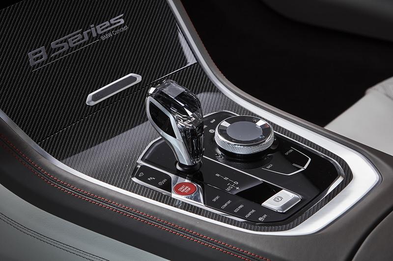 BMW Concept 8series