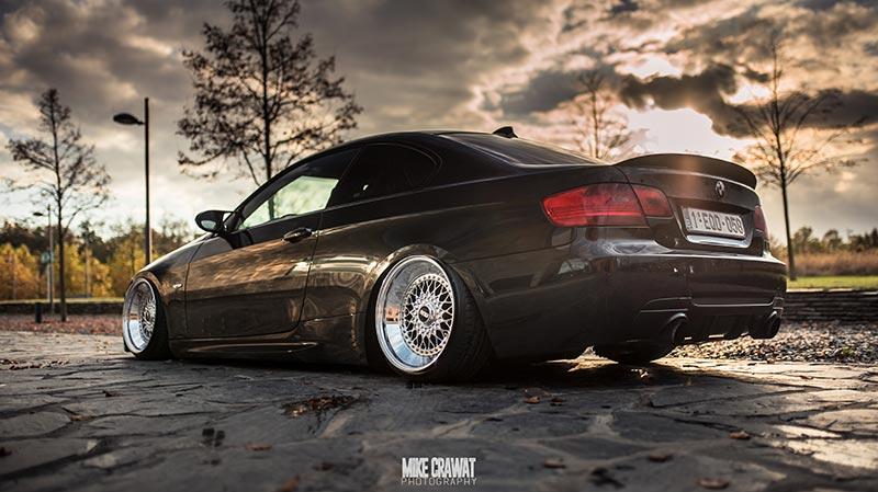 BMW 3er (E92)