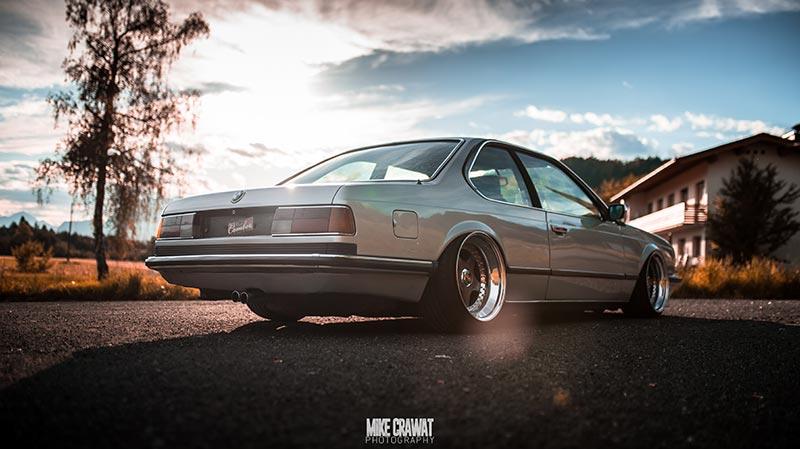 BMW 635CSi (E24)