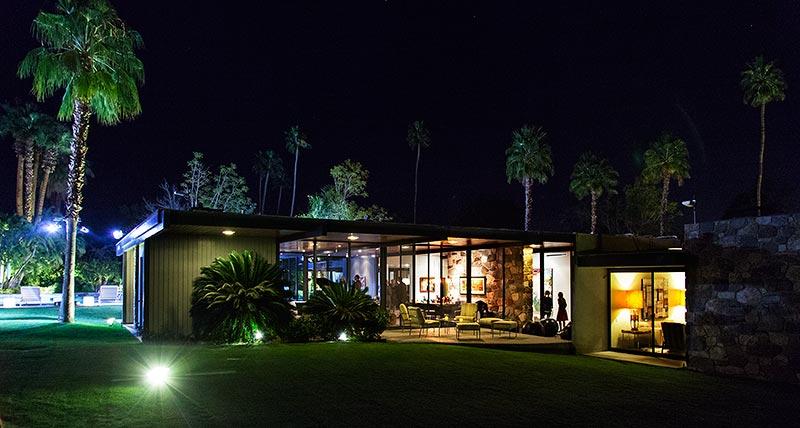 Haus '432 Hermosa' von Leonardo di Caprio