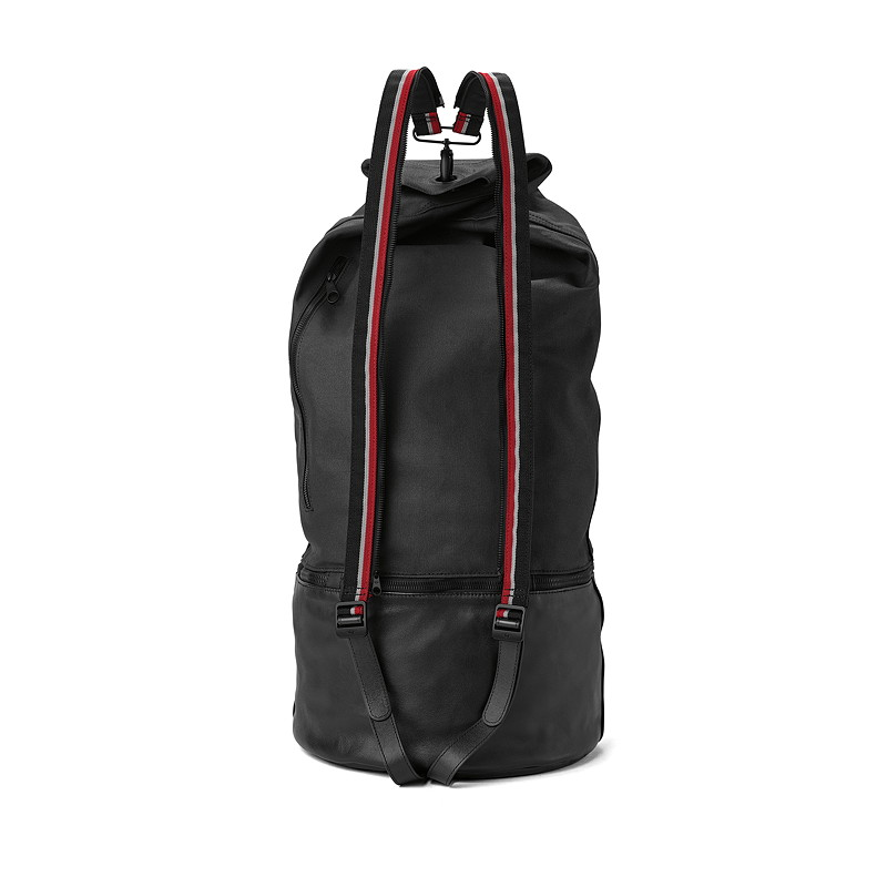 John Cooper Works Lifestyle Kollektion. JCW Sailor Bag.