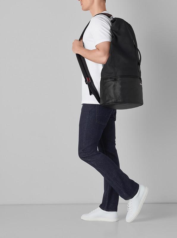 John Cooper Works Lifestyle Kollektion, JCW Sailor Bag.