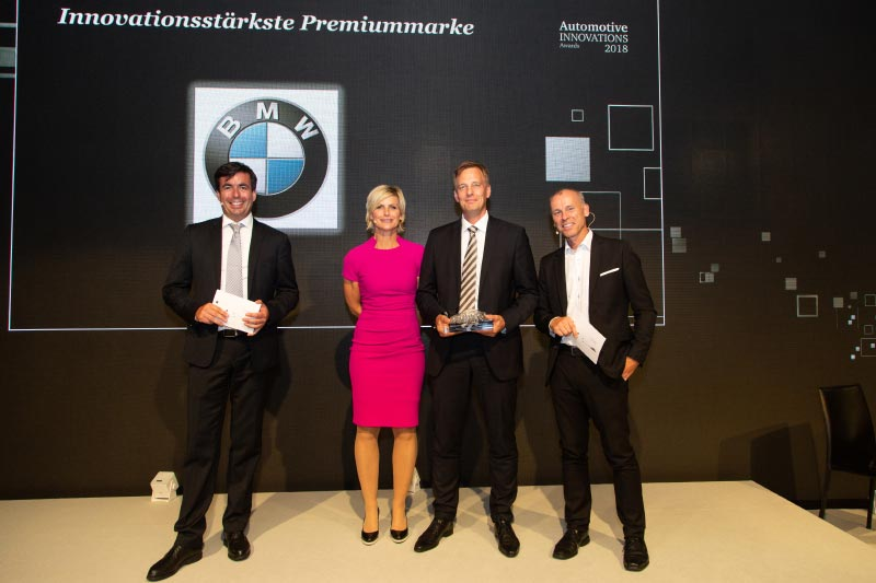AutomotiveINNOVATIONS Award 2018.