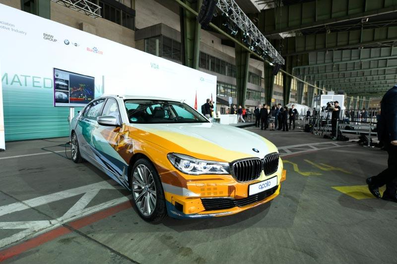 7er-BMW (G12)