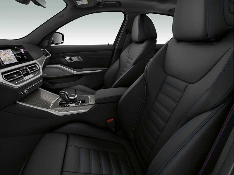 BMW M340i xDrive Limousine