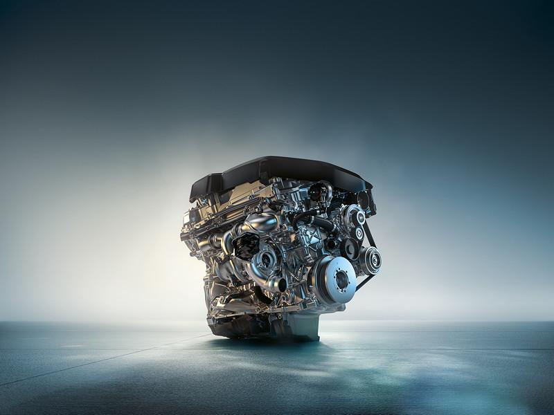weiterentwickelter 6-Zylinder-Motor mit 374 PS im BMW 340i xDrive