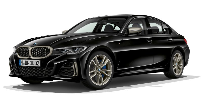 BMW 340i xDrive Limousine