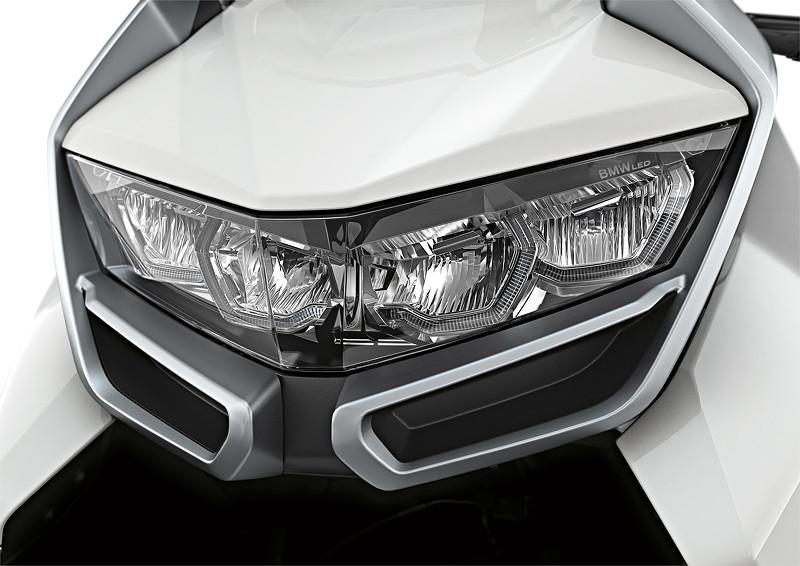 BMW C 400 GT LED Scheinwerfer
