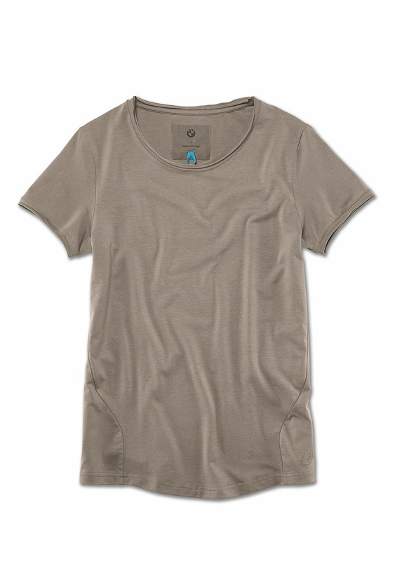 BMW i T-Shirt Damen