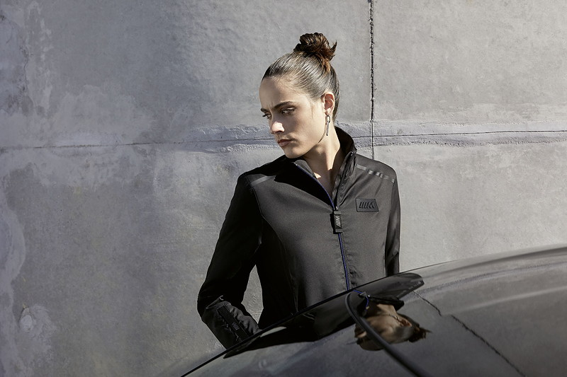 BMW M Sweatjacke Damen