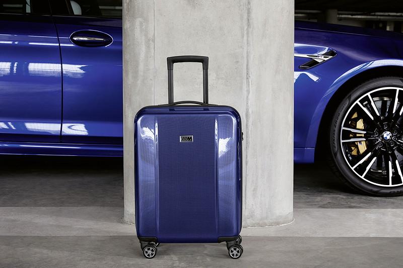 BMW M Boardcase