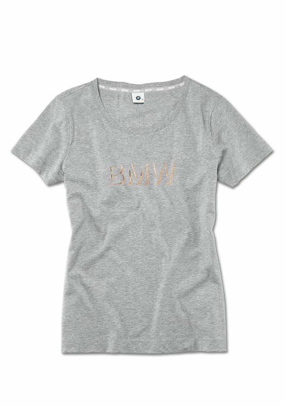 BMW Collection T-Shirt Damen