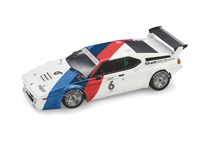 BMW Miniatur M1