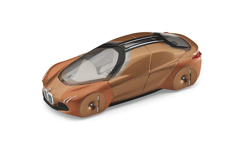 BMW Miniatur BMW Vision