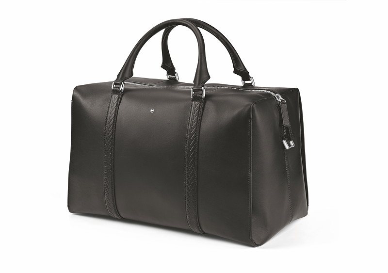 BMW Iconic Montblanc for BMW Duffle Bag