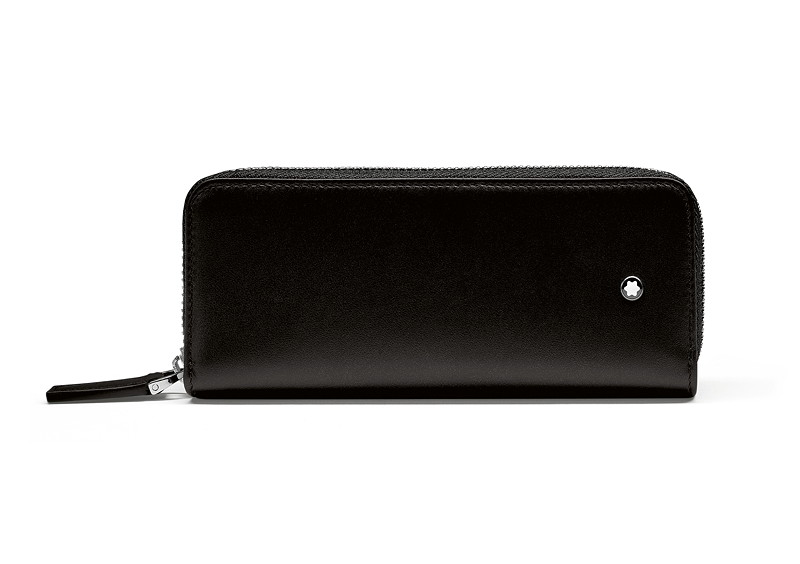 BMW Iconic Montblanc for BMW Pen Pouch