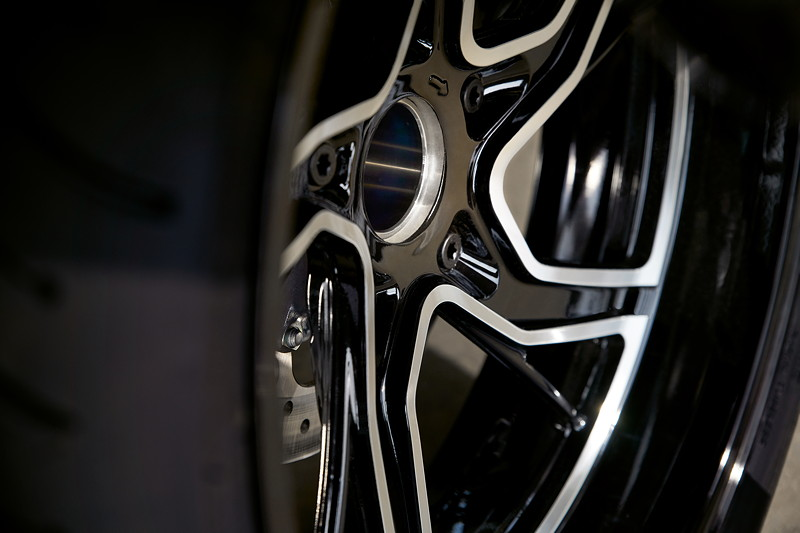 BMW Motorrad Spezial, Option 719 Rad Sport