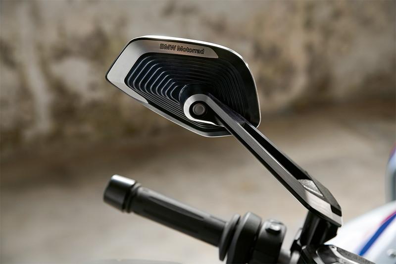 BMW Motorrad Spezial, Frästeilpaket HP