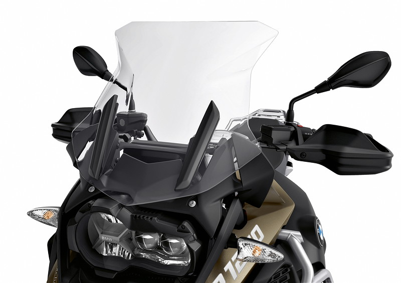 BMW R 1250 GS Adventure Exclusive