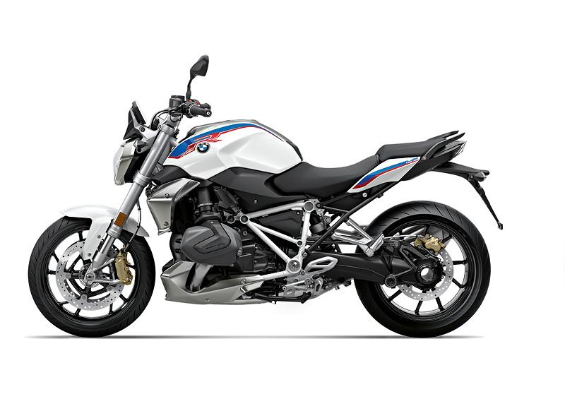 BMW R 1250 R HP