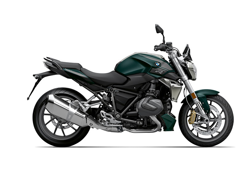 BMW R 1250 R Exclusive