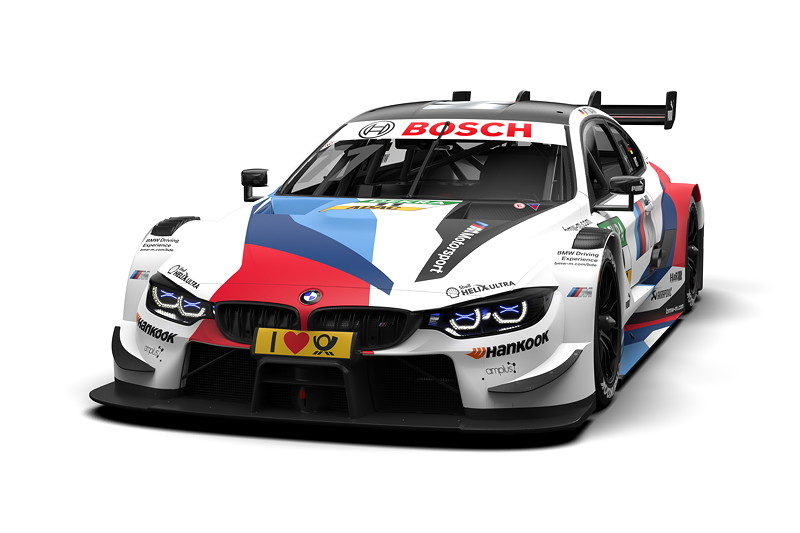 BMW Driving Experience M4 DTM