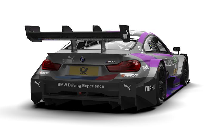 BMW M4 DTM, BMW LIFESTYLE, Puma