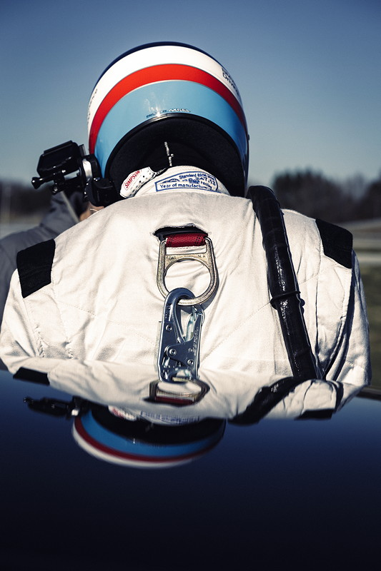 Detroit Speed's Matt Butts_Suit.