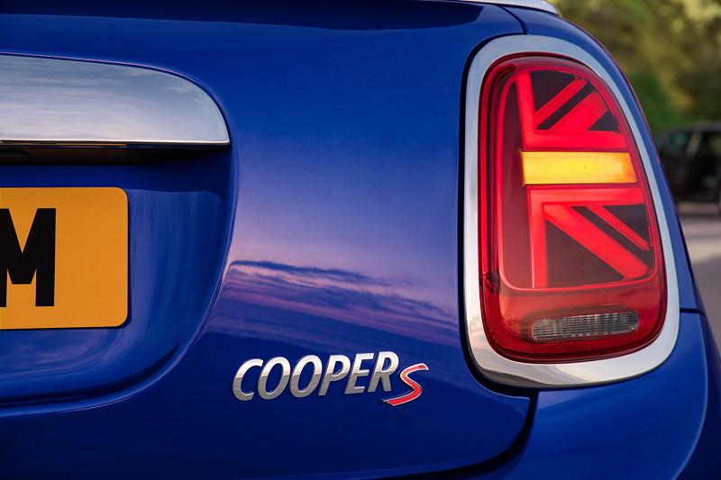 MINI Cooper S Cabrio (Facelift 2018)
