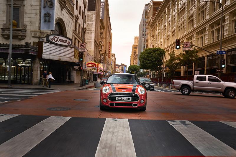 MINI Cooper S Hatch (Facelift 2018)