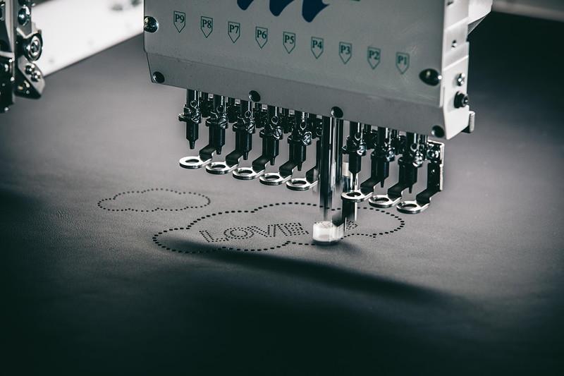 MINI Design Einzelstück zur royalen Hochzeit, Design Prozess.
