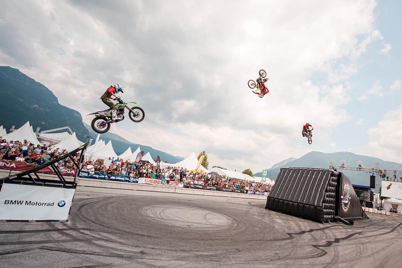 BMW Motorrad Days 2018